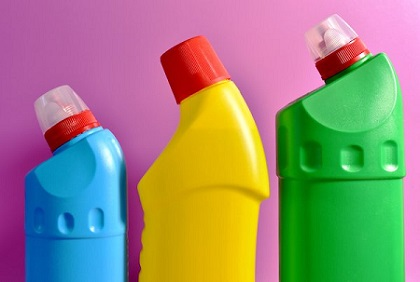 ExxonMobil introduces Paxon SP5504 HDPE for blow moulded bottles and containers