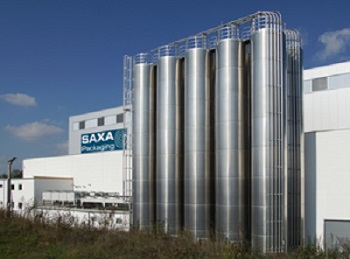 Film manufacturer takes over Saxa Packaging / Capacity of 12,000 t/y to be doubled