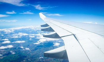 Newly developed sustainable aviation fuel to reduce emissions by 75 per cent