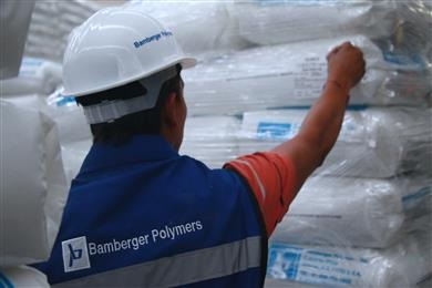 DOMO partners with Bamberger Polymers to grow its distribution network in North America