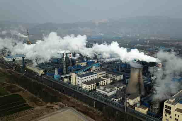 Chinese target for carbon neutrality by 2060 can complement energy security and economic goals