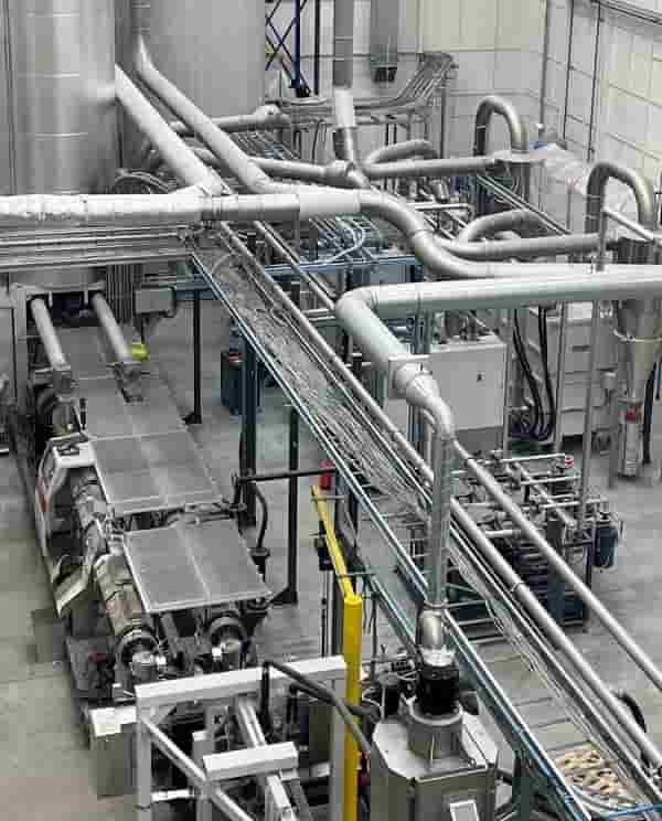 Biffa doubles HDPE recycling capacity