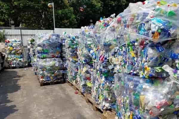 Petrochemicals Plasticwaste Generalnews