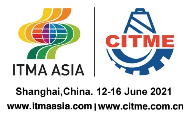 ITMA Asia + CITME open for online visitor registration