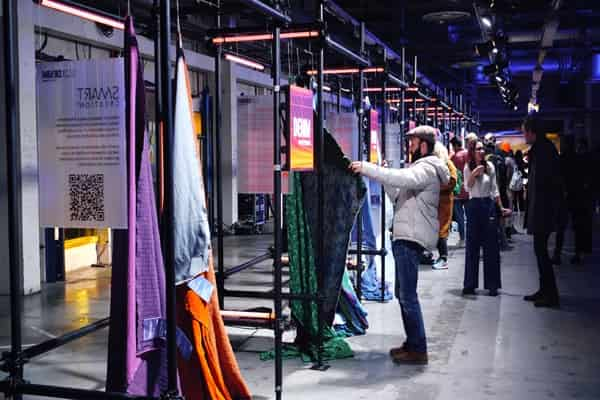 Major Monforts Denim Customers Continue To Pioneer New Initiatives