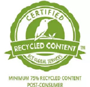 Placon obtains SCS Global certification for 75% rPET content