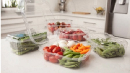 CPG Company Launches Plant-Based Recyclable PET Packaging
