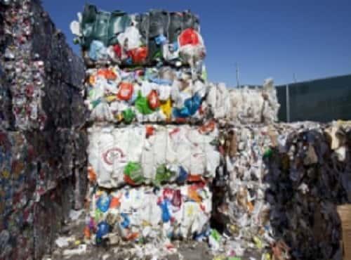 Chemicals Biotechnology Plasticwaste