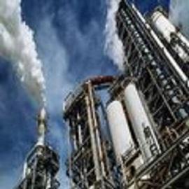 Petrochemicals Plasticwaste Composites