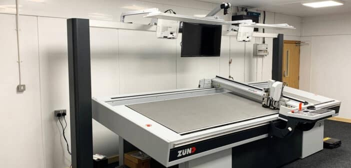 CASE STUDY: The Tuning Shop purchases its first Zünd digital cutter