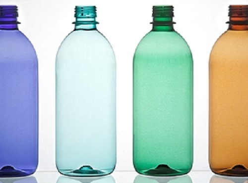 HOLLAND COLOURS -Additive for high-speed PET bottle production with light barrier properties / H1 earnings improve despite revenue decline