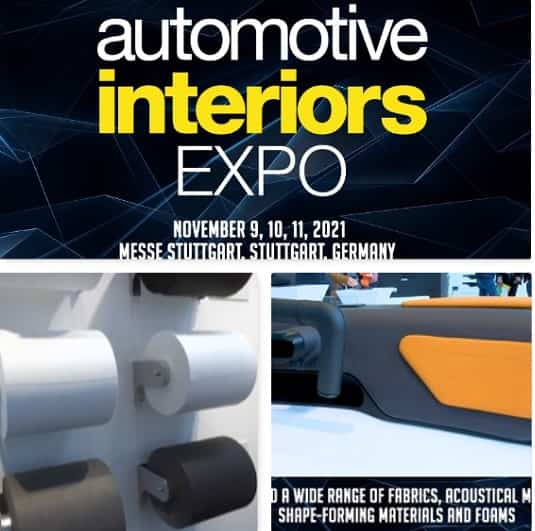 Discover new interior materials, technologies, concepts, comforts, innovations and suppliers