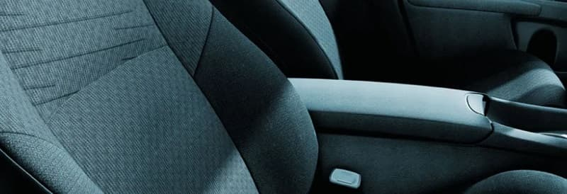 Upholstery In Automobiles