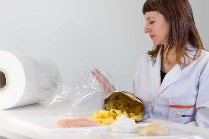 Bio-based polymers and active coatings support greener food packaging