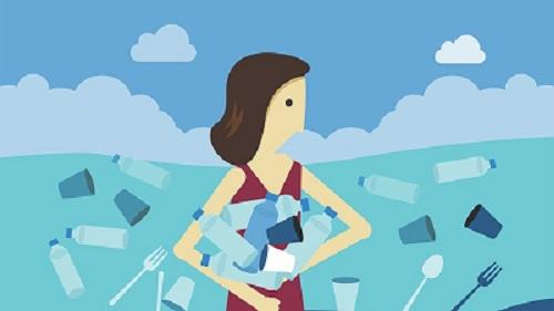Recycling PETBottle BiodegradablePlastics