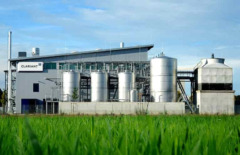 Clariant collaborates with Indonesia's Pertamina in advanced biofuels assessment