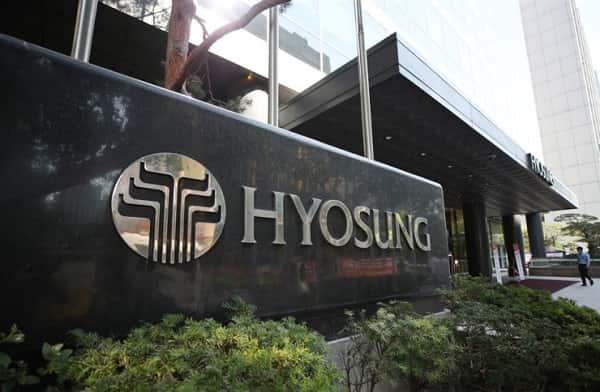 Hyosung nurtures recycled fiber business, leadership program