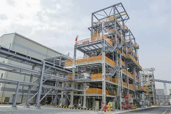 Petrochemicals PETBottle USRussiaTension