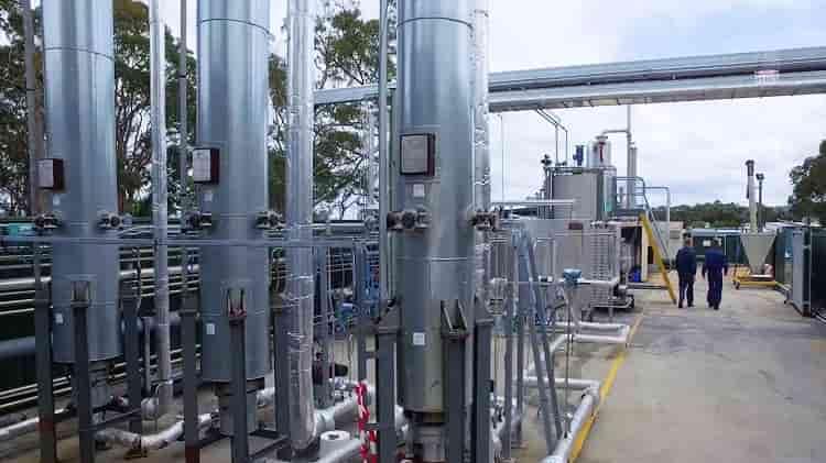 Chemicalrecycling PETBottle Nonwovenfabric