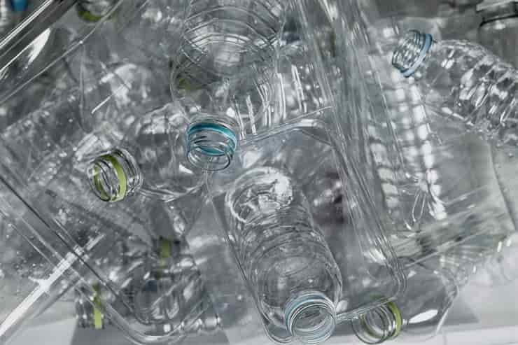 Plastic Mill recycles neglected small plastic waste
