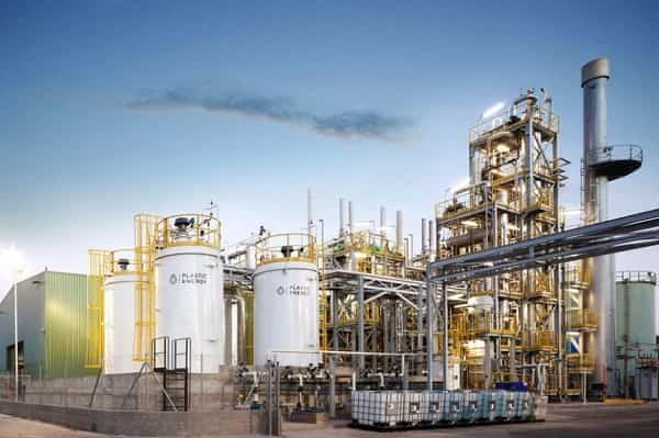 Advanced Plastic Recycling from INEOS Olefins & Polymers USA Receives ISCC PLUS Certification