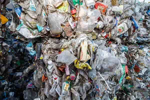 ChemicalRecycling PETBottle Biopolymers