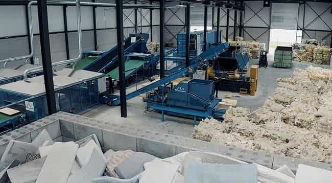 Petrochemicals PETPolymer Packagingrecycling