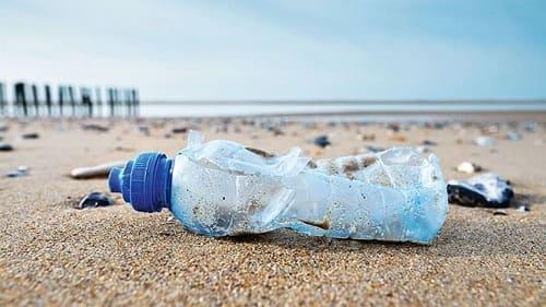 Recycling PET OxoBiodegradablePlastics