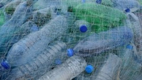 How technology is weaning the world from plastics