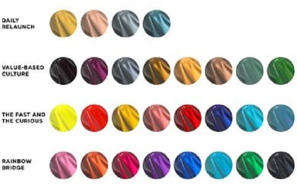 -Welcome to a world first: Clariant's virtual Car Color Configurator launched with Automotive Styling Shades 2025 Trendbook