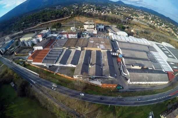 Eastman increases filament production in Spain
