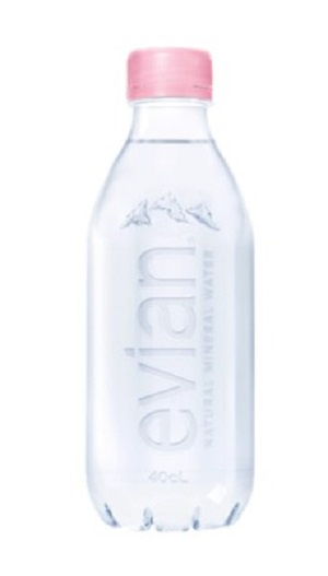 Mineral water evolution: evian on meeting changing consumer demands and hitting sustainability milestones in Asia