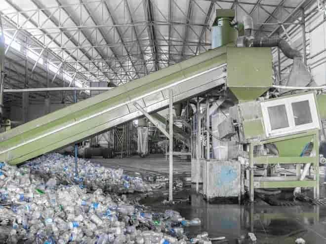 PETBottlesRecycling Hydrogen Chemicals