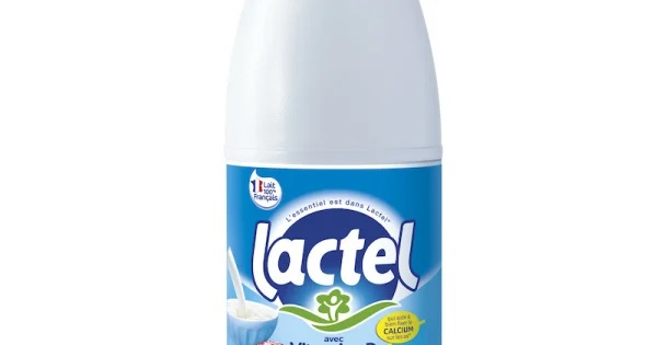 INEOS and LACTEL partner to produce the world's first HDPE Milk Bottles from advanced recycling