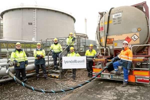 Polypropylene Resinprices Petrochemicals