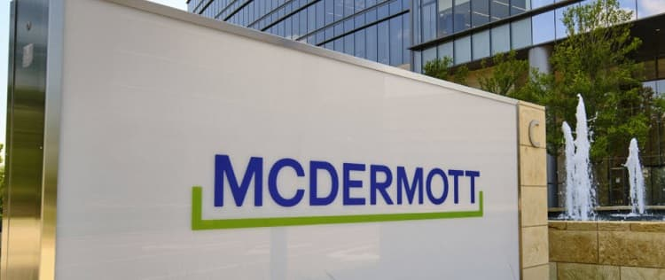 McDermott wins contract for Michelin chemical recycling project