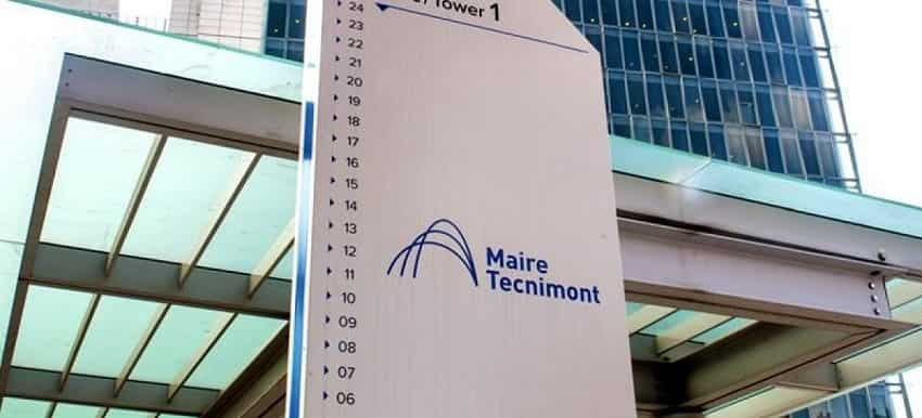 Maire Tecnimont gets USD450 mln contract by Indian Oil for new PX plant
