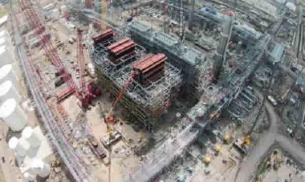-Occidental Petroleum plans to construct bio-ethylene plant