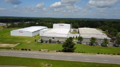 Closure of staple fiber operations at DAK Americas' Cooper River Site