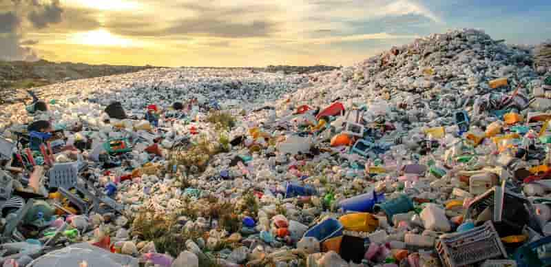 New recycling technologies could keep more plastic out of landfills