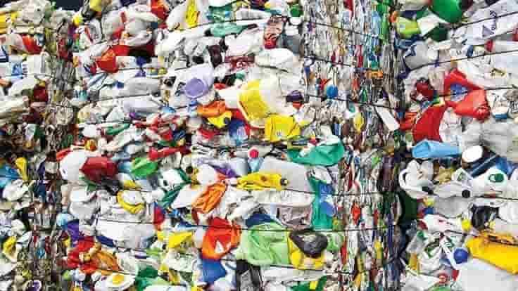 Biotechnology Plasticwaste Petrochemicals