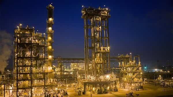Graphene Plasticwaste Petrochemicals