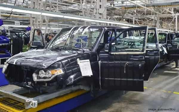 UAZ will launch car production in Ethiopia