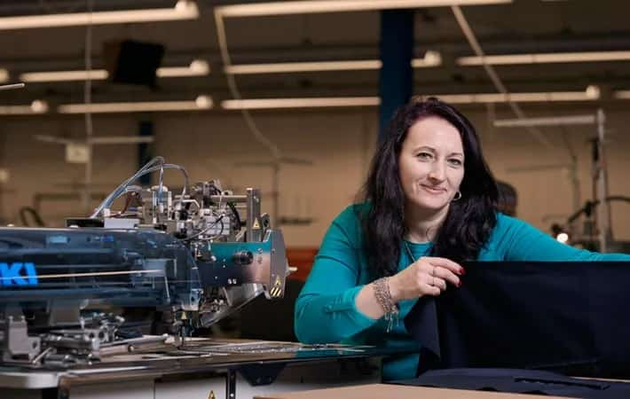 UK textile firm C&C expects 40% productivity boost with Made Smarter