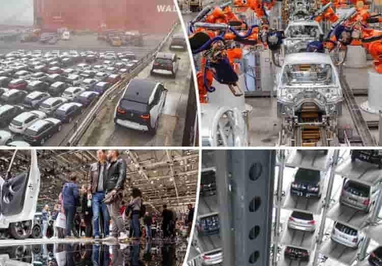 automotive nonwovens