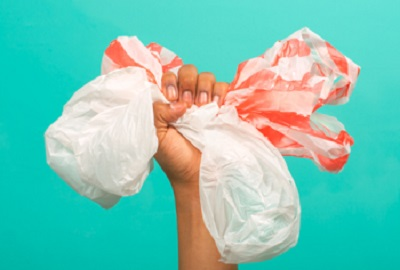 Sustainability Plasticswaste CO2