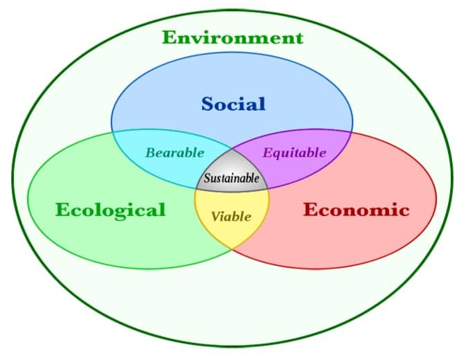 Does sustainability mean anything anymore?