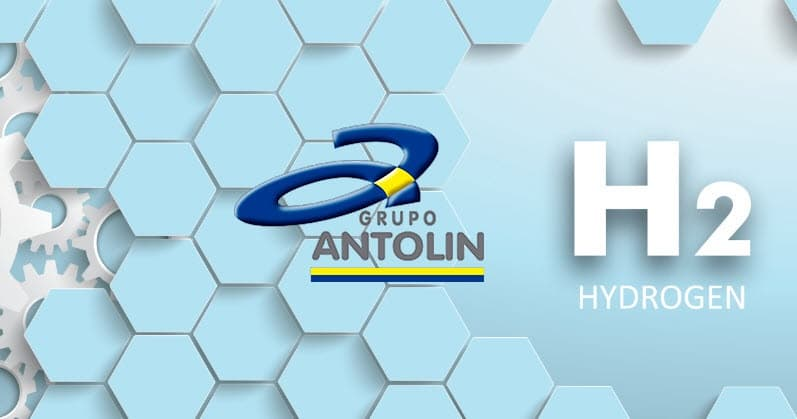Fuel cell vehicle progress at Grupo Antolin