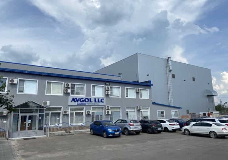 Avgol Invests In New Capabilities At Russian Facility
