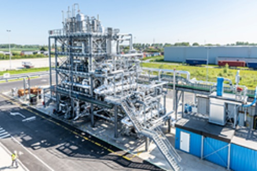 Borealis signs exclusive agreement to secure chemically recycled feedstock supply
